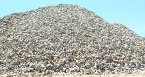 Bangor Maine Crushed Stone