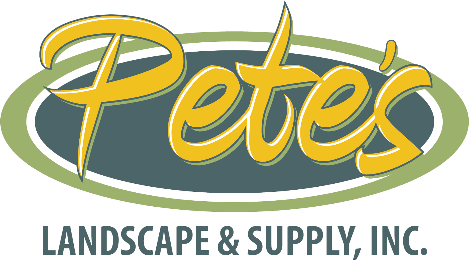 Petes Landscape & Supply