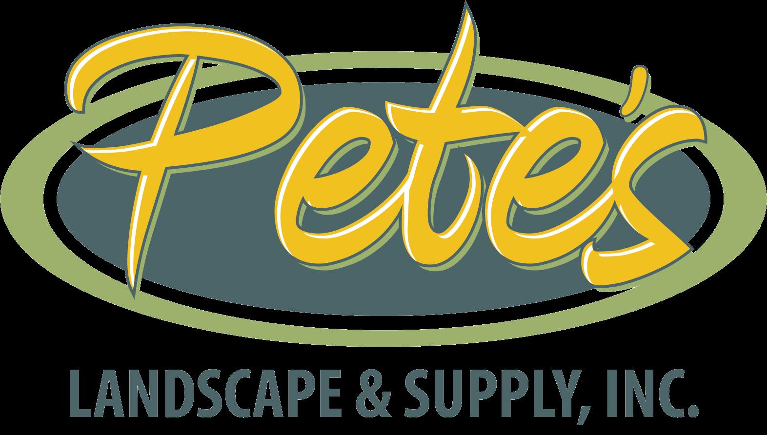 Pete S Landscape